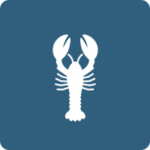 market icon - seafood